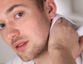 Как качать шею