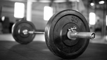 Тренировка всего тела или сплит