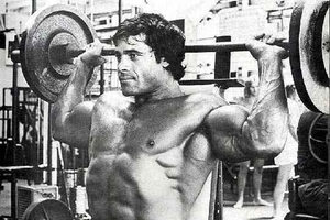 franco columbu sm
