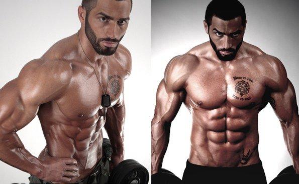 Фитнес-модель Лазар Ангелов (20 фото) - FixBody: спорт ...