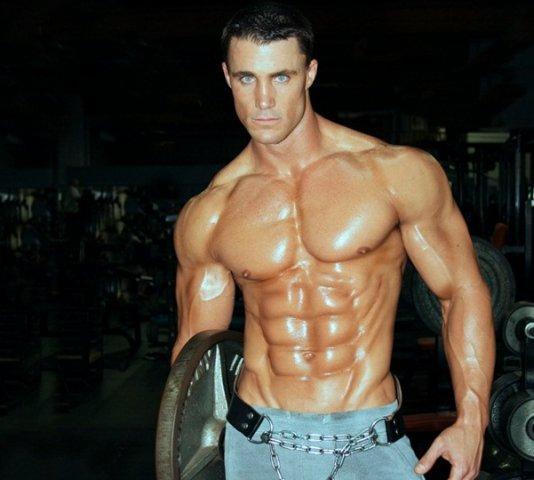 Фитнес-модель Грэг Плитт (20 фото) - FixBody: спорт, бодибилдинг ...