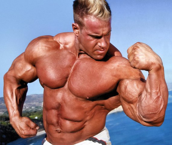 Doping and Steroids - True Natural BodyBuilding
