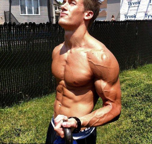 питание в день тренировки для худеющих