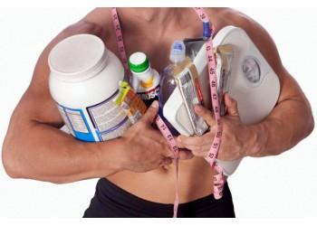 Чем вредно спортивное питание?