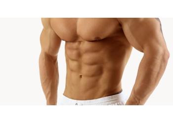 Мышцы без жира