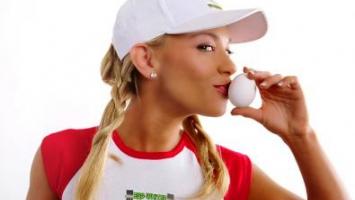 Вся правда о яичном белке