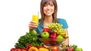 Шесть необходимых человеку антиоксидантов