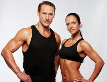 Спортивное питание перед силовой тренировкой