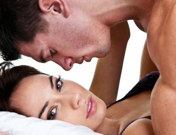 Секс и бодибилдинг