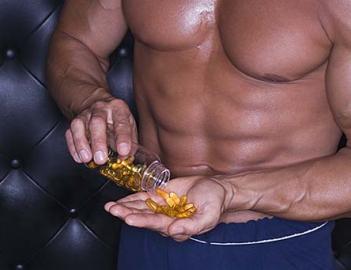 Самые важные спортивные добавки в бодибилдинге