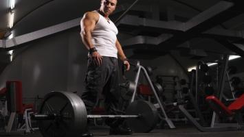 Экипировка для становой тяги