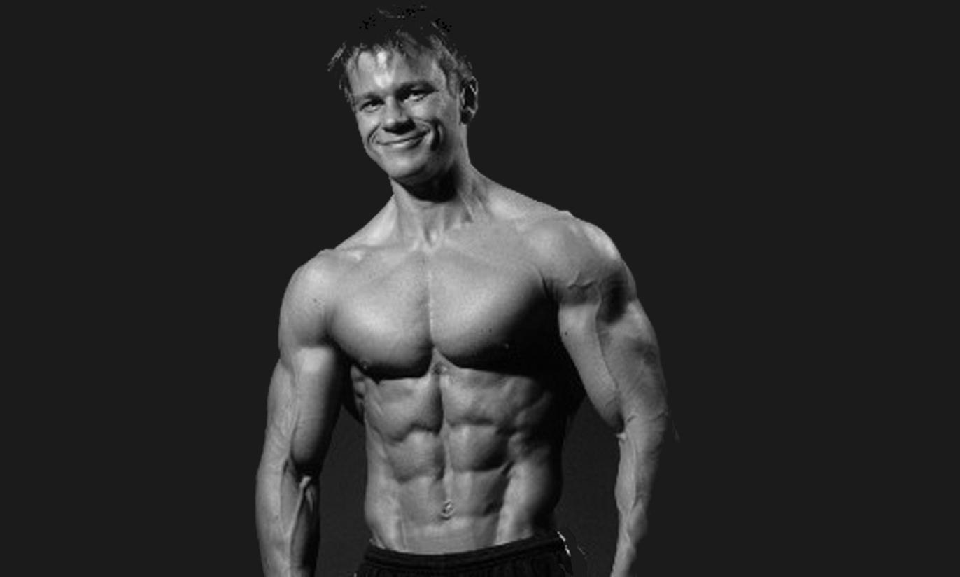 лучшие упражнения для сжигания жира на животе