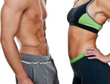 Ожирение – главный враг бодибилдинга