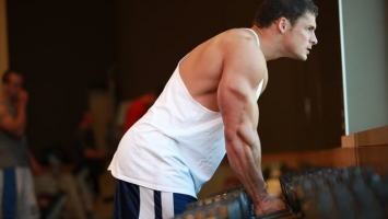 Самые опасные упражнения в бодибилдинге