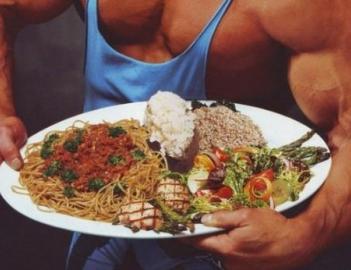 Бодибилдинг, питание и студенческая жизнь