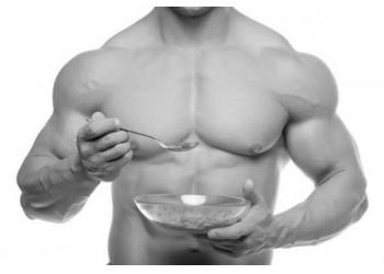 Типы телосложений и питание в бодибилдинге