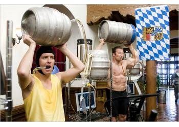 Алкоголь и бодибилдинг: влияние на мышцы