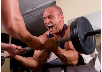 Высокоинтенсивный тренинг: суть отказа