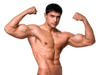 Продукты для поддержки мышечной массы