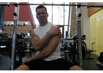 Отстающие мышцы