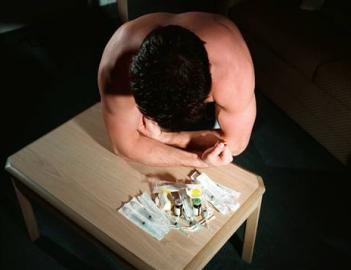 Внешние проявления приема стероидов