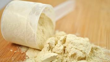 Нормы потребления протеина