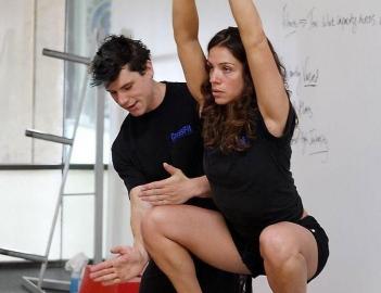 Теория CrossFit.