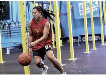 Баскетбол в Crossfit