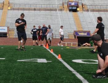 crossfit football: кроссфит для футболистов