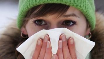 Здоровье зимой