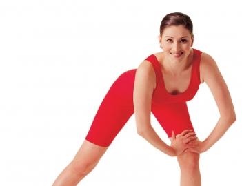Фитнес и жиросжигание. Часть первая