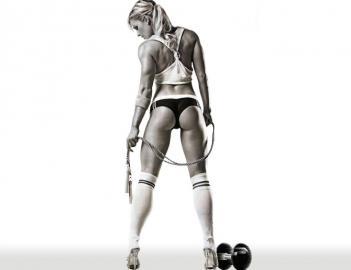 Фитнес - это образ и стиль жизни
