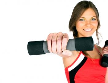 Спорт в жизни женщины