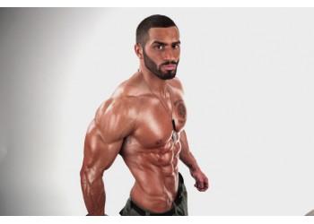 Лазар Ангелов: Моя цель – пропагандировать фитнес
