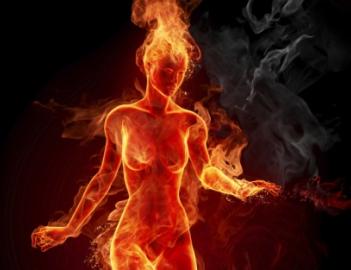 кардио для сжигания жира на животе