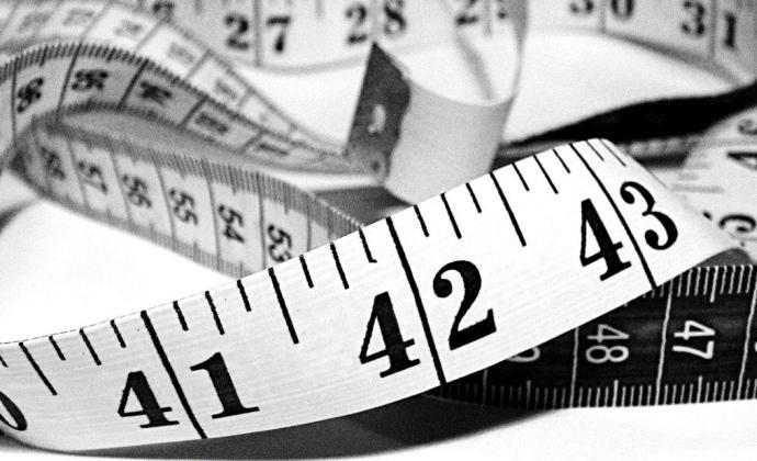 как быстро можно похудеть на правильном питании