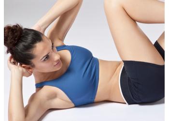 Фитнес и жиросжигание - часть вторая