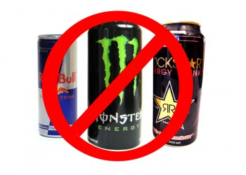 Шесть причин отказаться от энергетических напитков