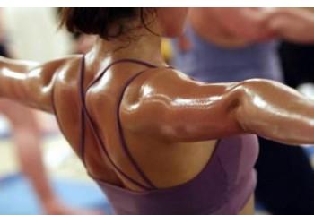 Фитнес: ошибки в тренинге спины и трицепсов