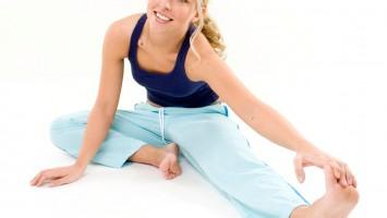 Растяжка или стретчинг - часть тренировки