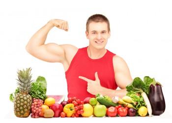 Бодибилдинг и вегетарианство