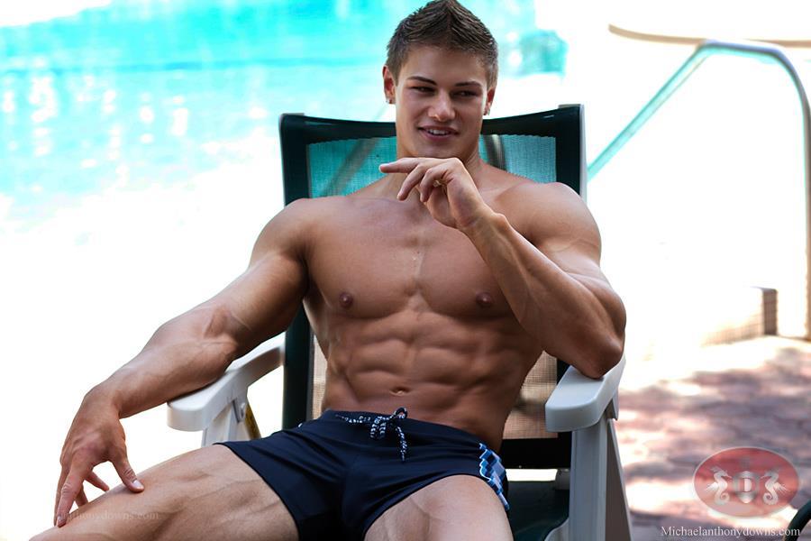 Фитнес-модель Джефф Сейд (25 фото) - FixBody: спорт, бодибилдинг ...