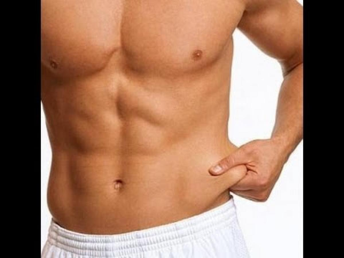 Качаем пресс в домашних условиях : видео, таблица тренировок для мужчин 45