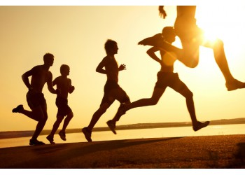 Сильная спортивная мотивация от Asics