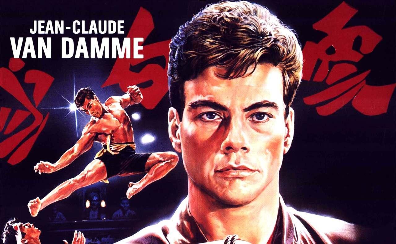 фильм кровавый спорт смотреть онлайн бесплатно в хорошем качестве: