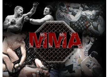 Мотивация MMA - философия и видео