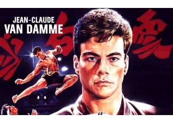 Кровавый спорт: смотреть легендарный фильм с Жан-Клодом Ван Даммом