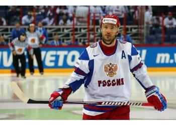 Илья Ковальчук. Российская звезда хоккея