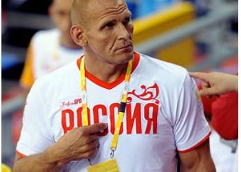 Александр Карелин Борец за Отечество